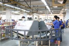 Sushi Line 生产模式